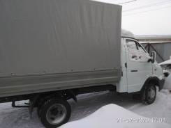 ГАЗ 3302, 2007год, 2008