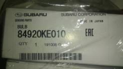 Лампочка Subaru 84920KE010