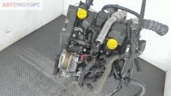 Контрактный двигатель Renault Scenic 2009-2012, 1.5 л, диз (K9K832)Vol