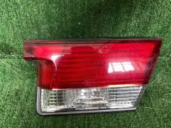Вставка багажника. Nissan Sunny, B15, FB15, FNB15, JB15, QB15, SB15 QG13DE, QG15DE, QG18DD, SR16VE, YD22DD