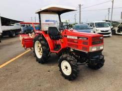 Shibaura. Продам трактор D235F Япония, 23 л.с.