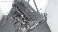Контрактный двигатель Chevrolet Cruze 2009-2015, 1.8 л, бензин (F18D4)