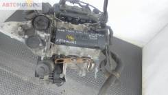 Контрактный двигатель Skoda Fabia 2007-2014, 1.2 литра, бензин (BZG)