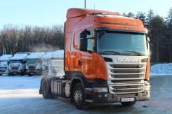 Scania R440. 2016, 12 740куб. см., 19 000кг., 4x2