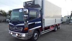 Hino Ranger. Продается грузовик , 7 684куб. см., 5 000кг., 4x2