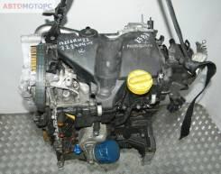 Двигатель в сборе. Nissan Qashqai, J10, J10E K9K. Под заказ