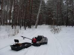 Baltmotors Snowdog Compact. исправен, без псм, с пробегом