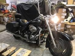 Harley-Davidson Road King Custom FLHRSI. 1 600куб. см., исправен, птс, без пробега