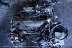 Двигатель Toyota RAV4