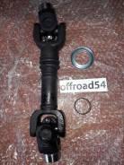 Кардан задний в сборе Can Am BRP Outlander XMR 800/850 703500931 703500858