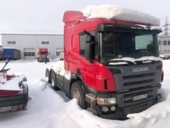 Scania. Продам Тягач Скания Р380 СА6Х4НSZ 2011г, 11 000куб. см., 30 000кг., 6x4