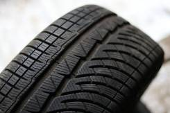 Michelin Pilot Alpin 4, 225/45 R18