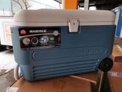Термоконтейнер Igloo Maxcold 60 Roller США