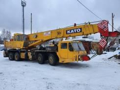 Kato. Автокран KATO NK-500 MS, 34,00м.
