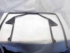 Уплотнитель боковой двери левый Toyota Carina E/Corona SF #T190