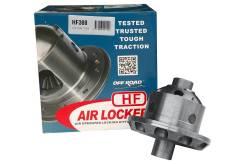 Блокировка заднего дифференциала HF пневматическая (без компрессора) для Great Wall Deer/Safe