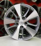 Новые фирменные 16-ые диски на Toyota