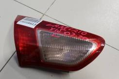 Фонарь в крышку левый Mitsubishi Lancer (CX CY) (2007-) [8336A035]