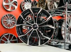 Новые фирменные 16-ые диски на Hyundai Elantra и другие