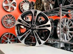 Новые фирменные 16-ые диски на Kia и другие