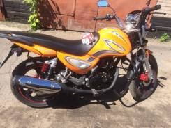 Zontes Monster ZT125-5A, 2017