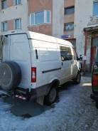 ГАЗ 27527. Продается Газ Соболь фургон цельнометаллический, 7 мест