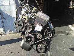 Двигатель TOYOTA SPRINTER CARIB, AE111, 4AFE, 074-0050658