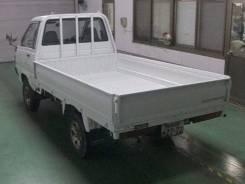 Toyota Town Ace Truck. Грузовик Toyota Lite Ace Truck, 2 000куб. см., 4x4