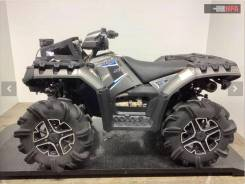 Polaris Sportsman 850 High Lifter, 2016