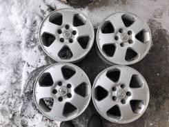 """Nissan. 5.5x15"""", 5x114.30, ET45, ЦО 66,1мм."""