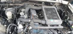 Двигатель в сборе. Mitsubishi Pajero, V24W, V44W, V24WG, V44WG 4D56T