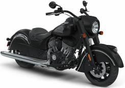 Мотоцикл Indian Darkhorse Thunder Black Smoke, 2018
