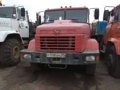 КРАЗ Цементировочный агрегат ЦА-320