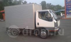 Mitsubishi Fuso Canter. Продается грузовик Mitsubishi Canter, 2 800куб. см., 2 000кг., 4x4
