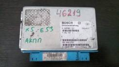 Блок управления. BMW X5, E53