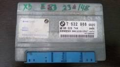 Блок управления. BMW X3, E83 BMW X5, E53 M47D20, M47TUD20, M54B25, M54B30, M57D30, M57D30TU, M57D30TU2TOP, M57TUD30, N46B20, N47D20, N52B25, N52B30, M...