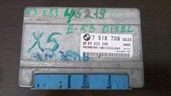 Блок управления. BMW X3, E83 BMW X5, E53 M54B30, M57D30, M57D30TU, M62B44TU, M62B46, N62B44, N62B48, M57D30TU2TOP, M57D30T, M57D30TU2