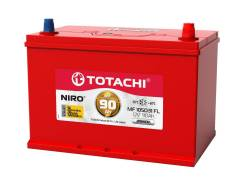 Аккумулятор Totachi 105D31L 90Ач 740А