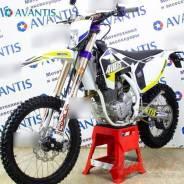 Avantis Enduro 250FA 21/18 (172 FMM Design HS) с ПТС, 2020