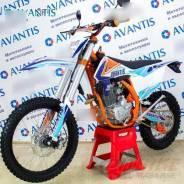 Avantis Enduro 250 21/18 (172 FMM Design KT) с ПТС, 2020