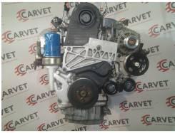 Двигатель D4EA Kia Sportage 2.0 л 112 л/с