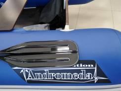 Лодка ПВХ Андромеда 325 киль. 2019 год, длина 3,25м., двигатель без двигателя. Под заказ