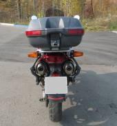 Honda XL 1000V Varadero. 1 000куб. см., исправен, птс, с пробегом