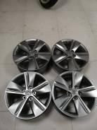 Литые диски Toyota Rav4/Vanguard