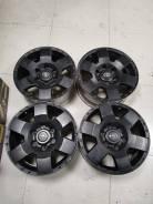 Литые диски FJ Cruiser
