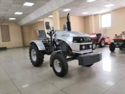 Скаут Т-18. Мини-трактор Скаут Т18 generation II, 17,65 л.с.