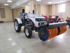 Скаут Т-25. Мини-трактор Скаут Т25 generation II, 20 л.с.