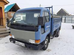 Nissan Atlas. Продается грузовик Ниссан Атлас, 4 200куб. см., 3 000кг., 4x2