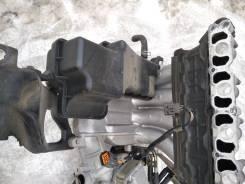 Коллектор выпускной 4g15 mr420849