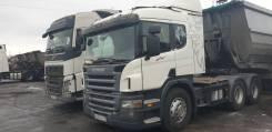 Scania P380. Продам седельный тягач Scania p380, 12 000куб. см., 30 000кг., 6x4